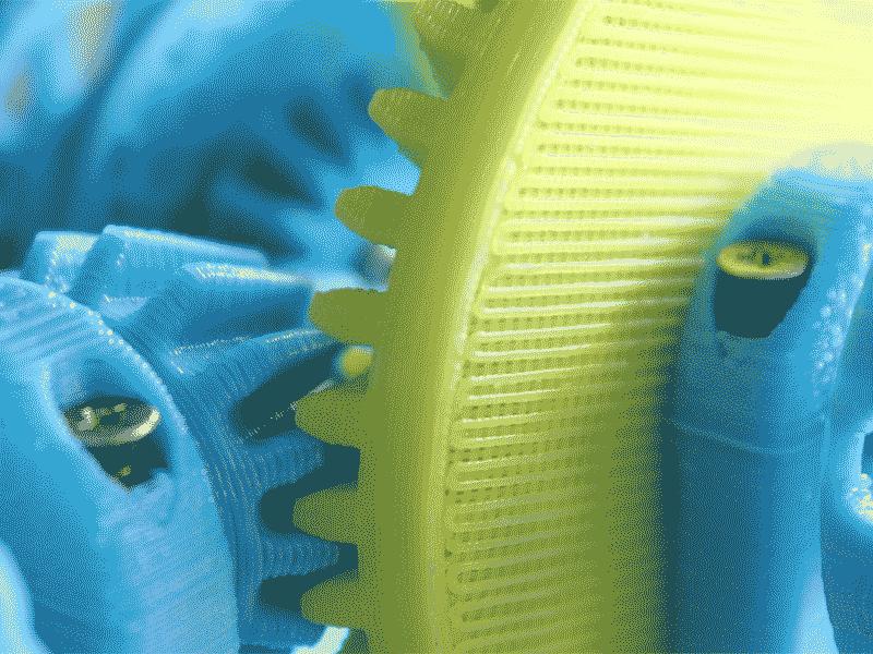 Top des fichiers 3D pour plantes vertes